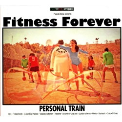 "Fitness Forever - ""Personal..."