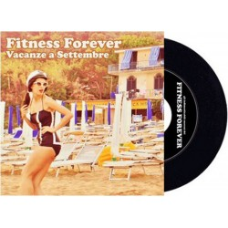"Fitness Forever - ""Vacanze..."
