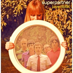 "Superpartner - ""Love Hotel..."