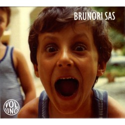 "Brunori Sas - ""Vol.1"""