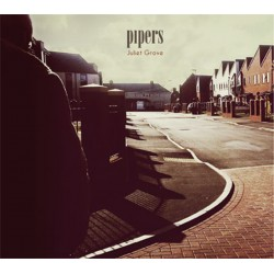 "Pipers - ""Juliet Grove"""